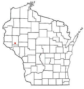 Dunn, Dunn County, Wisconsin