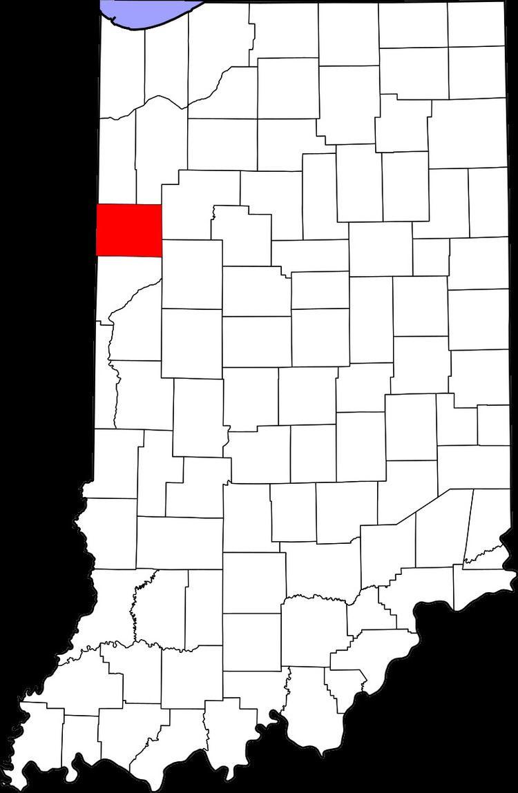 Dunn, Indiana