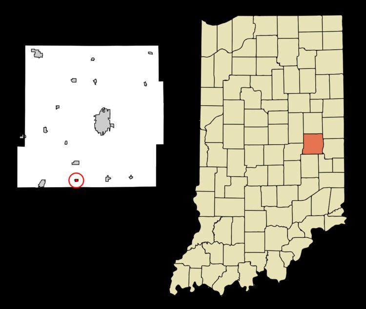 Dunreith, Indiana