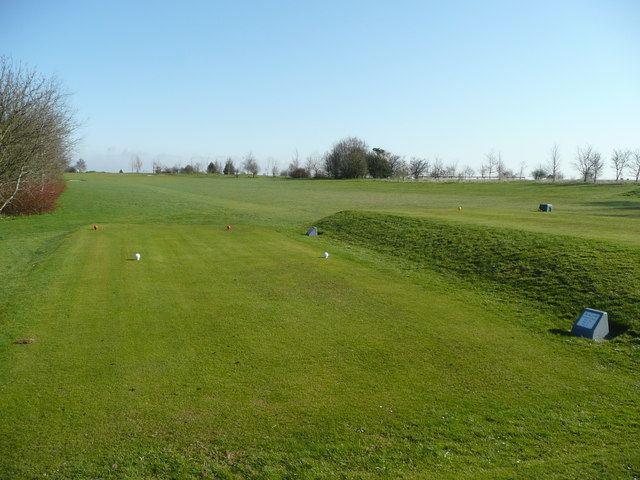 Dunstable Downs Golf Club