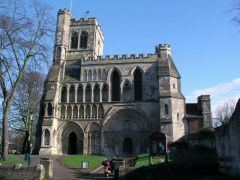 Dunstable Priory wwwbritainexpresscomimagesattractionseditorD