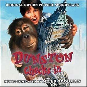 Dunston Checks In Dunston Checks In Soundtrack details SoundtrackCollectorcom