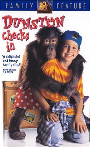 Dunston Checks In Dunston Checks In 1996