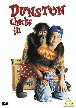 Dunston Checks In Dunston Checks In DVD 1996 Amazoncouk Jason Alexander Faye