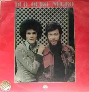 Duo Ouro Negro DUO OURO NEGRO st muxima LP for sale on DiasporaRecordscom
