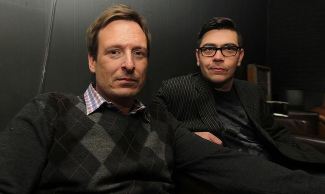 Duotang (band) Spend Boxing Day with Duotang Winnipeg News Winnipeg Sun