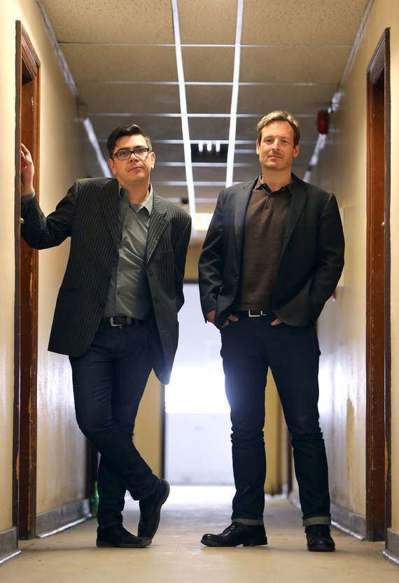 Duotang (band) Reluctant mods Duotang reunite BeatRoute Magazine
