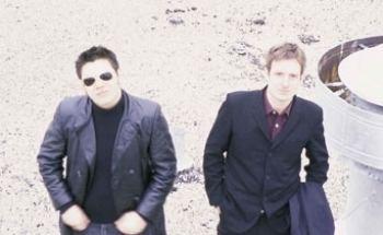 Duotang (band) Duotang Mint Records