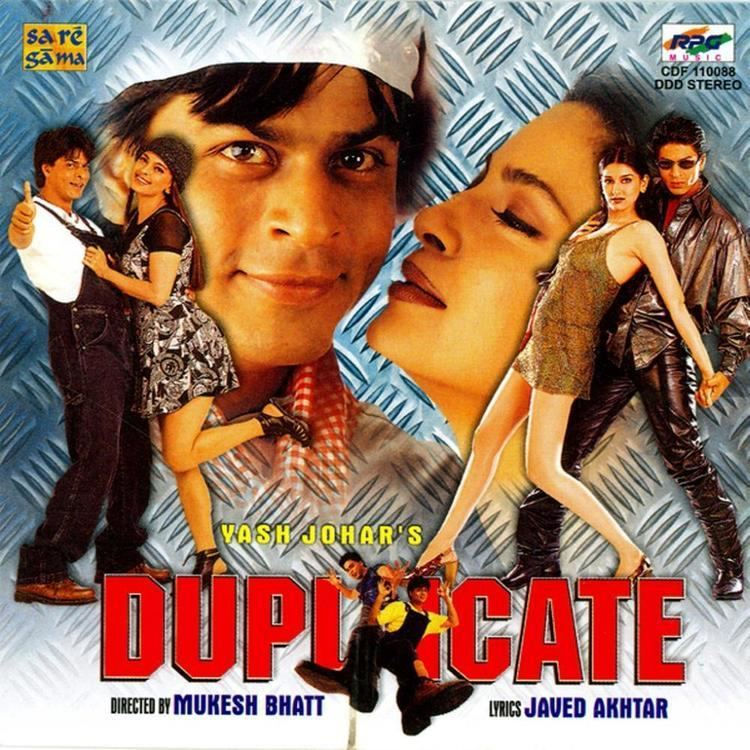 Duplicate (1998 film) Duplicate 1998 film Alchetron The Free Social Encyclopedia