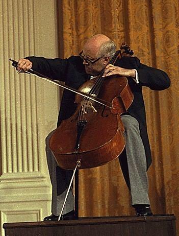 Duport Stradivarius