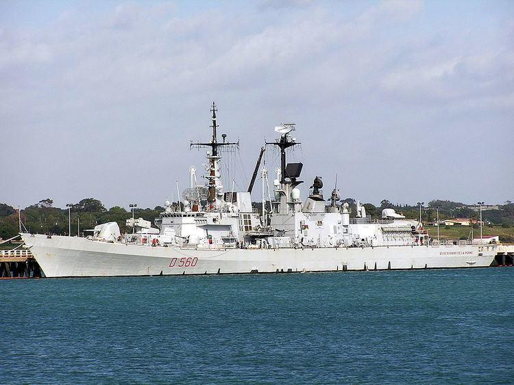Durand de la Penne-class destroyer