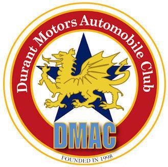 Durant Motors dmacwebcomnewlogojpg