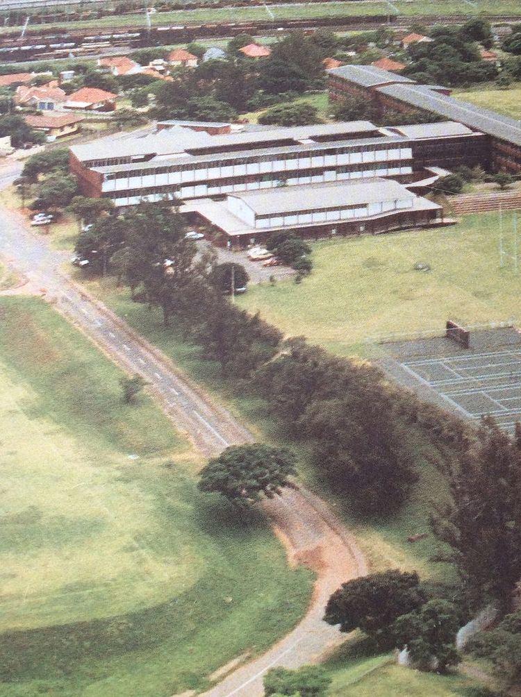 Durban Academy High School