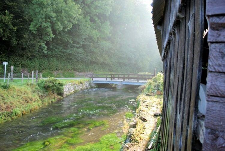Durdent (river) pecheladurdentnet