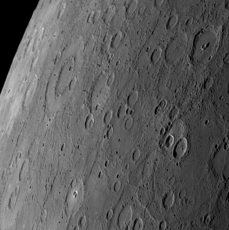 Durer (crater)