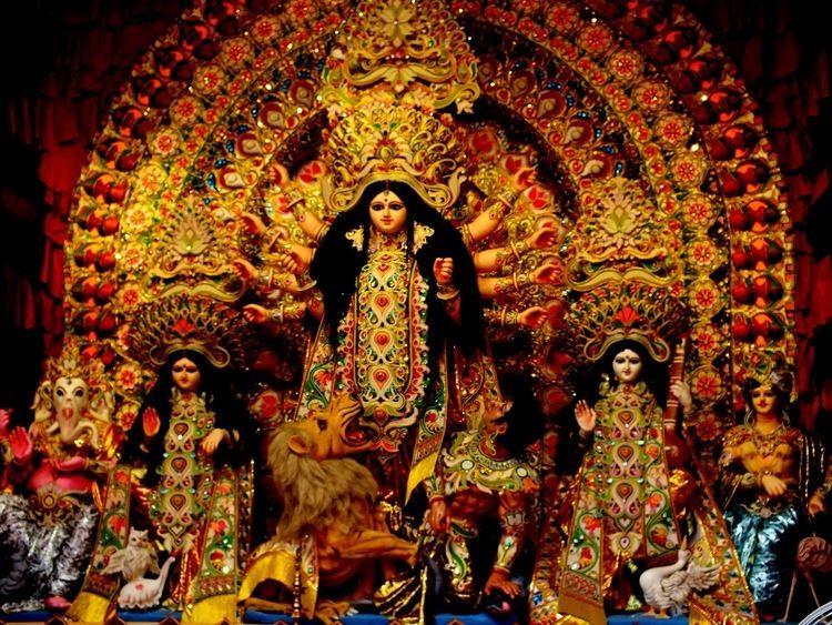 Durga Puja indianeaglefileswordpresscom201205durgapuja