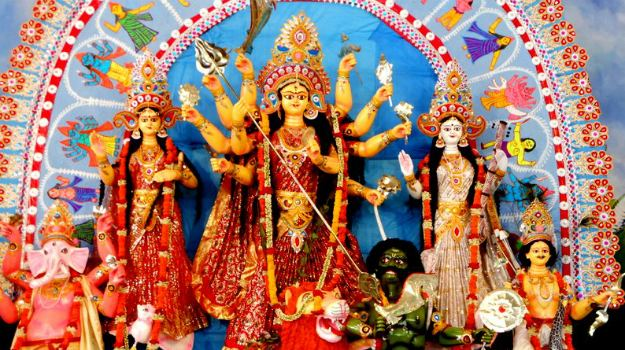 Durga Puja Durgashtami 5 places in Bangalore to celebrate Durga Puja Indiacom