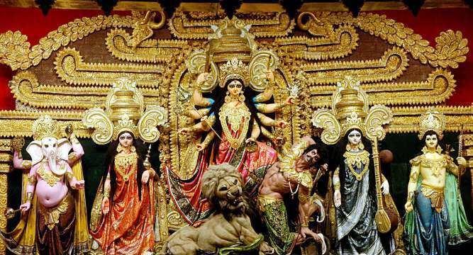 Durga Puja Durga Puja Short Paragraph Essay on Durga Puja Festival for