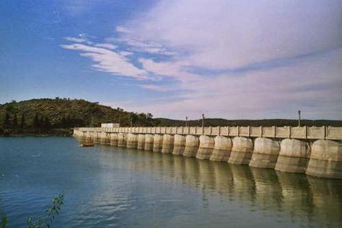 Durgavati River newsbiharprabhacomwpcontentuploads201202ri