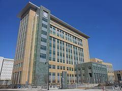 Durham County Justice Center httpsuploadwikimediaorgwikipediacommonsthu
