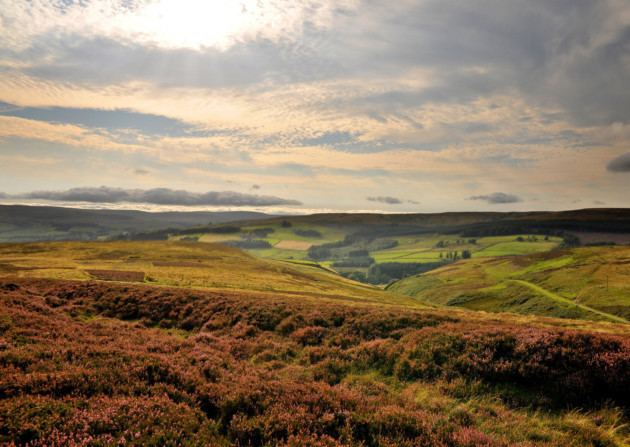 Durham Dales The beauty of the Durham Dales Discover Britain