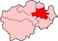 Durham District