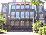 Durham High School (North Carolina) httpsuploadwikimediaorgwikipediacommonsthu