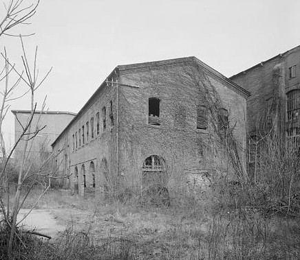 Durham Hosiery Mill