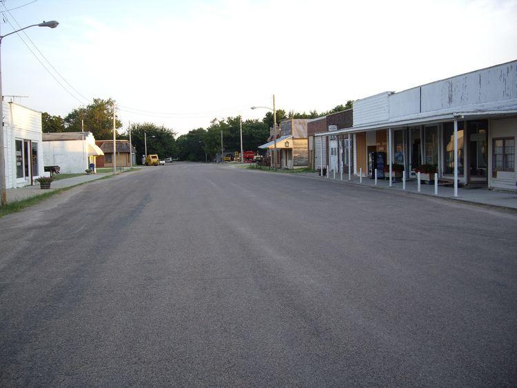 Durham, Kansas