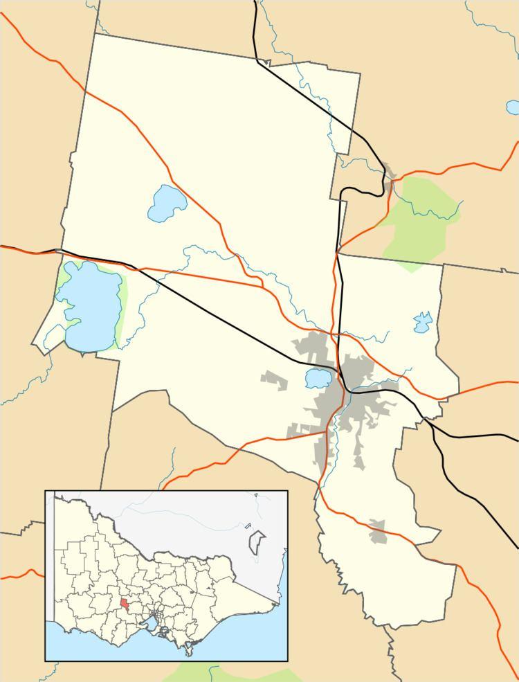 Durham Lead, Victoria