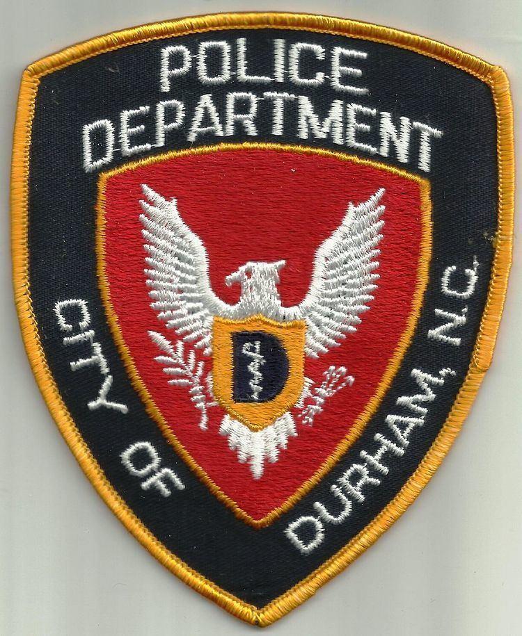 Durham Police Department (North Carolina)