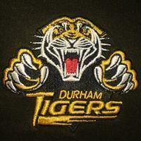 Durham Tigers httpsuploadwikimediaorgwikipediacommons00