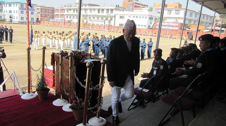 Durlav Kumar Thapa