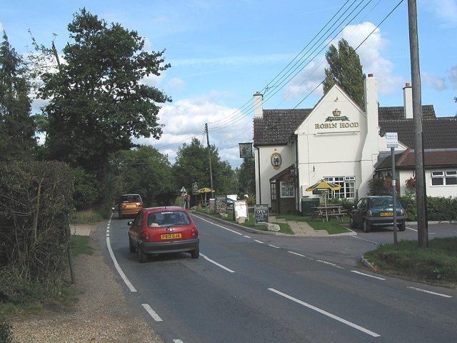 Durley Street