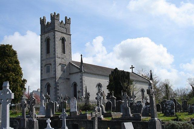 Durrow, County Offaly