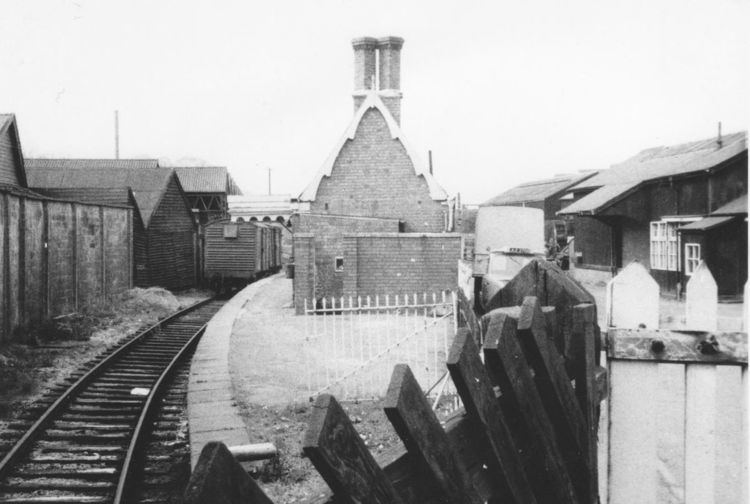 Dursley and Midland Junction Railway