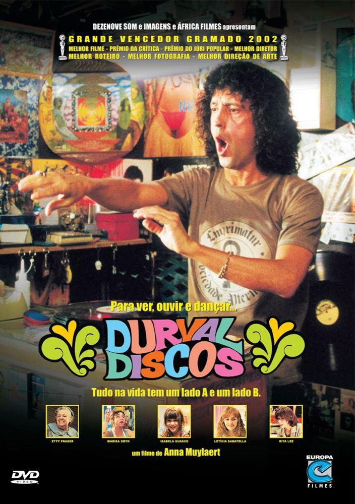 Durval Discos Durval Discos 2002 Boca do Inferno