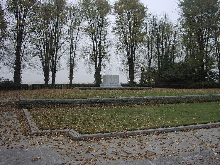 Dury Memorial