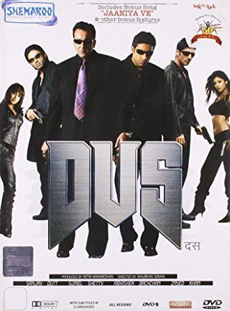 Amazonin Buy Dus DVD Bluray Online at Best Prices in India