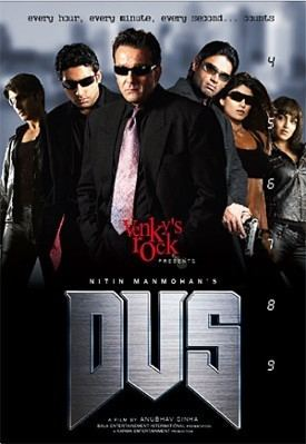 Bollywood Music Review Dus New