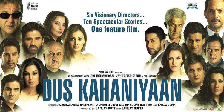 Dus Kahaniyaan 2 of 12 Extra Large Movie Poster Image IMP Awards