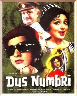 Yeh Duniya Ek Numbri Lyrics Translation Dus Numbri