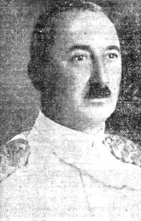 Dusan Simovic