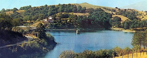 Dushantsi Reservoir farm4staticflickrcom33214580573551fe39c23c8ajpg