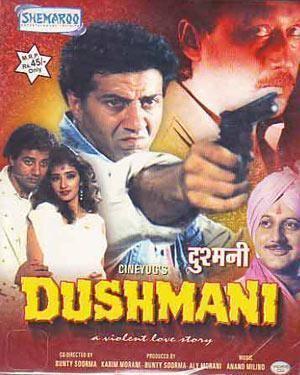 Dushmani A Violent Love Story 1995 Afdah
