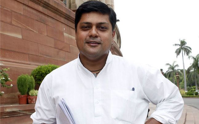 Dushyant Singh Nothing illegal in my company transactions says