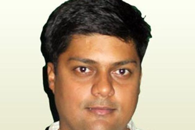 Dushyant Singh Vasundhara Raje39s son Dushyant Singh makes hattrick in