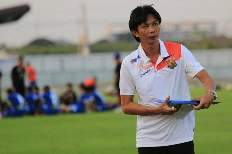 Dusit Chalermsan Laos to appoint Dusit Chalermsan as national team head coach