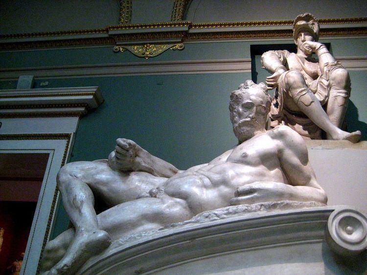 Dusk (Michelangelo)