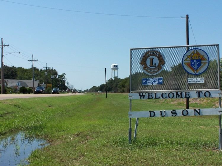 Duson, Louisiana